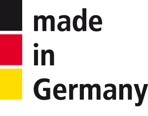 Made in Germmany